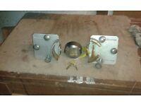 master lock,for van or truck,