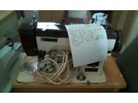 New Home 921 Vintage Sewing Machine