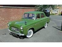 1959 Classic Ford Prefect 100e Popular Original