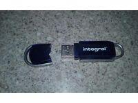 128gb integral 3.0 usb memory sticks