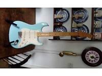 Fender vintage series ,50s, stratocaster