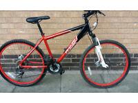 Apollo phaze bike as new (city centre)