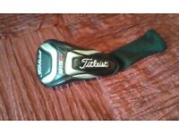 TITLEIST 915 3 WOOD HEADCOVER