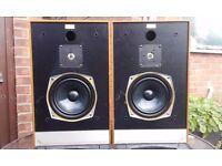 mordaunt short pageant serie 2 speakers