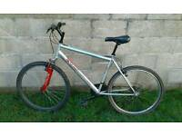 Mountain bicycle fs26
