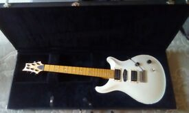 Paul Reed Smith (prs) guitar