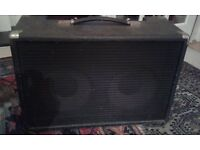Sessionette 75 amplifier for sale.