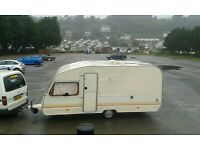LOOKING TO BUY ALL TOURING CARAVANS ANY AGE, ANY CONDITION