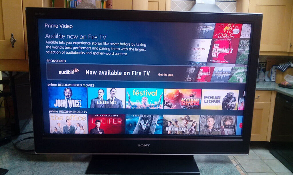 Sony Bravia 40 inch LCD TV  Local delivery is Available | in Sunderland,  Tyne and Wear | Gumtree