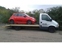 IKL 24HR RECOVERY / TRANSPORTATION BREAKDOWN 07849056157
