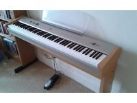 PDP 220 Digital Piano 88 weighted keys.