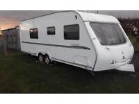 Bessacarr Cameo 625gl 2009 later model