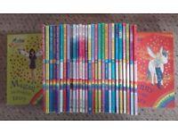 30 Rainbow Magic Books