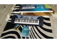 Yamaha electric keyboard piano psr 140