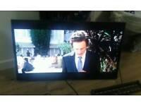 "Samsung 40"" 1080p HD Smart TV"