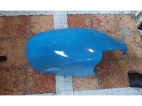 MK2 FORD GALAXY DRIVERS SIDE DOOR MIRROR COVER