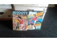 Selection of 1970/80s annuals