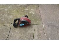 power tools x 3 all in working condition
