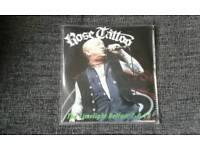 Rose tattoo cd