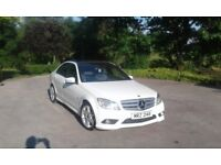 Mercedes C220 CDI Sport 2.1L