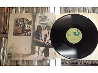 Pink Floyd – Ummagumma, VG, double LP gatefold, released on Harvest in 1969.