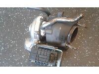 bmw e46 turbo