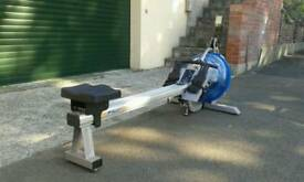 E-216 fluid rower