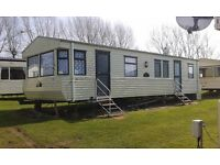 Cool UK Private Static Caravan Holiday Hire At Priory Hill LeysdownonSea