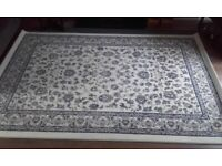 Ikea Very Large VALLOBY Rug . Brand New .