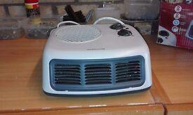 Small Fan Heater