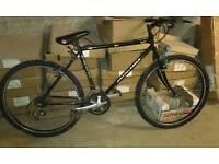 British Eagle bike