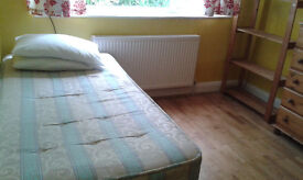 Lovely room in NW10, zone 2, share with 2 girls