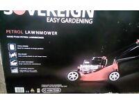 wanted swap wanted swap petrol lawnmower