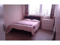 Amazing Double room in a new refurbished flat opposite to Emirates Stadium!