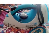 Russel hobbs easy fill 2200w iron
