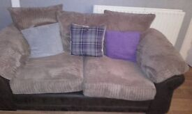 3 seater Sofa for Sale in good overall condition