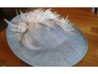 Individual Designer Hat for Wedding or Races