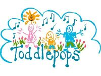 Weekly Toddlepops Classes in Finaghy!