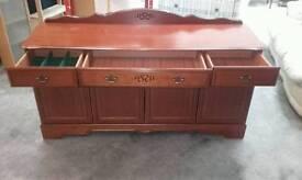 Cabinuet for sale