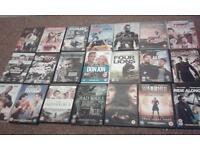 DVDS FOR SALE JOB LOT