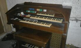 Free Electric Organ - Collection Only