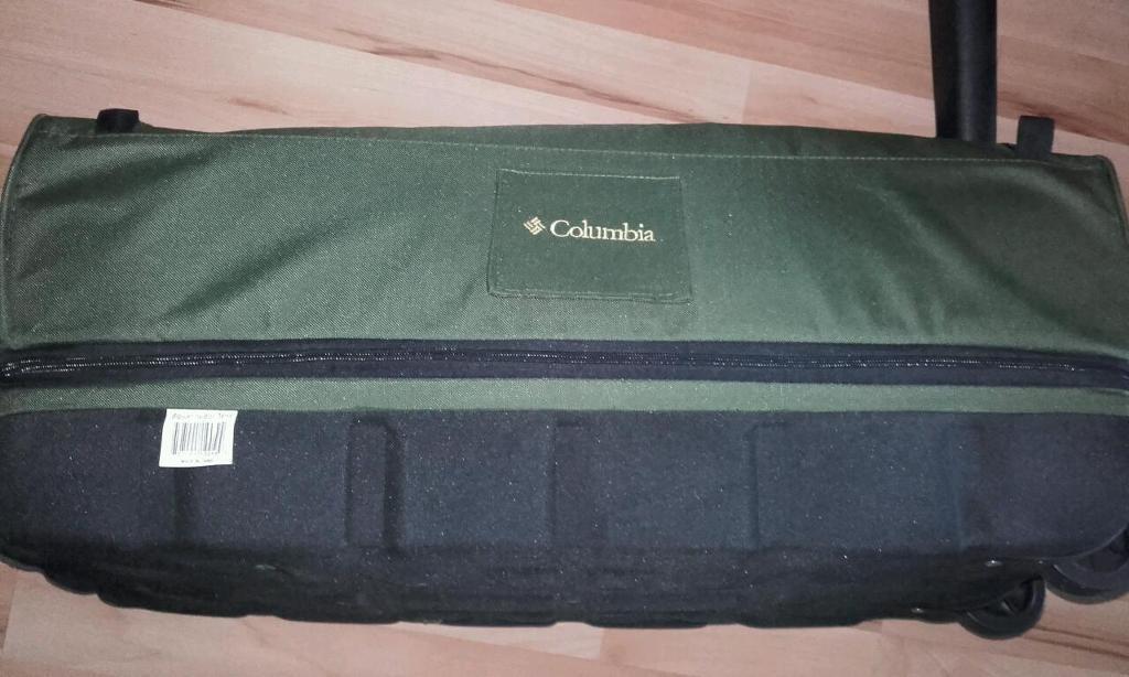 Columbia 8-person squall ridge tent & Columbia 8-person squall ridge tent | in Murton County Durham ...