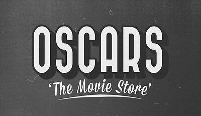 Oscars The Movie Store
