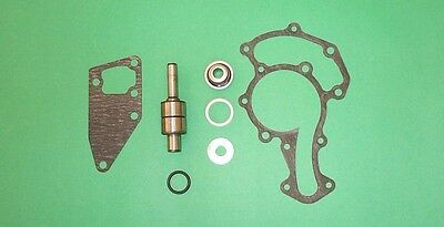 John Deere Water Pump Kit Skid Steers 575 4475 5575 6675 7775  Kit Y7a