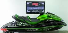 Kawasaki ULTRA 310LX 2014 jetski with stereo jet ski with trailer Ashmore Gold Coast City Preview
