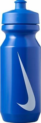 Nike Big Mouth Bottle 2.0 22oz - Sports Water Bottle - Blue
