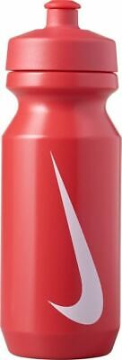 Nike Big Mouth Bottle 2.0 - Sports Water Bottle - Red/White - 22oz
