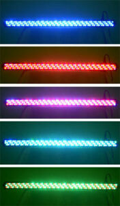 ON SALE! - 1 Meter Long LED Wall Washer Lights