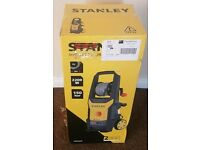 Stanley pressure washer 2200w 150 bar brand new boxed