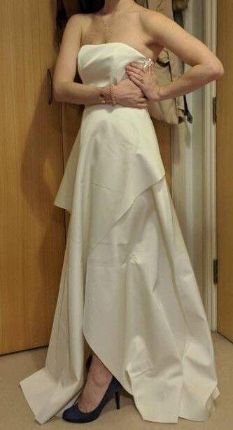 Hm Wedding Dress.Brand New Wedding Dress H M Limited Edition In London Bridge London Gumtree
